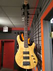 Paul Reed Smith SE Kingfisher Bass Natural with Gig Bag