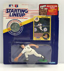 1991 Starting Lineup Ozzie Guillen #13 White Jersey Coin Addition MOC