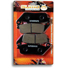 Honda Front Brake Pads VFR 750 F (1990-1997) PC 800 Pacific Coast (1989-1998)
