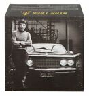 Hot Wheels 64 Buick Riviera with Spock Star Trek Adult Collector Diecast