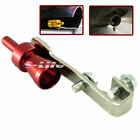 Car Mtorcycle Fake Turbo Exhaust Sound Modified Whistle Blow-off Valve Simulator