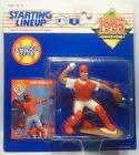 1995  TOM PAGNOZZI - Starting Lineup - SLU - Sports Figurine - ST. LOUIS CARDS