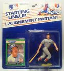 1989  WADE BOGGS - Starting Lineup - CANADIAN - Sports Figurine - BOSTON RED SOX