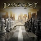 PRAYER - SILENT SOLDIERS   CD NEW+