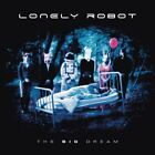 LONELY ROBOT - THE BIG DREAM (2018)   CD NEW+