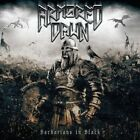 ARMORED DAWN - BARBARIANS IN BLACK   CD NEW+