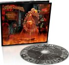 HELLOWEEN - GAMBLING WITH THE DEVIL   CD NEW+