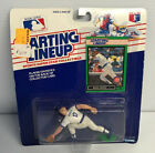 1989 Starting Lineup Mark Grace #17 Chicago Cubs MOC