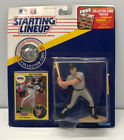 1991 Starting Lineup Special Edition Matt Williams Giants MOC