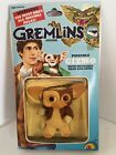 Gremlins Poseable Figure Gizmo with Moveable Head  Arms NIB Sealed 1984 LJN