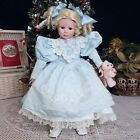 ALLYSSA ~ ELITE DOLL COLLECTION  SHIRLEY PECK ~ LIMITED EDITION 438 3000