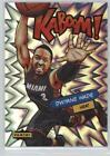 2014-15 Panini Excalibur Basketball Kaboom! Inserts Command High Prices 16