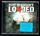 DUFF MCKAGAN'S LOADED Sick (CD, 2009, Century Media) FACTORY SEALED