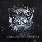 ART NATION - LIBERATION   CD NEW+