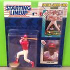 1993 JOHN KRUK Starting Lineup SLU Sports Figure PHILLIES New In Package