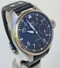 IWC Big Pilot Automatic Steel 7 Days Power Reserve 46mm IW500901