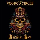 Voodoo Circle - RAISED ON ROCK CD #115092