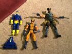 ToyBiz Marvel X MEN WOLVERINE x2 Action Figure Cyclops 1991 Figure