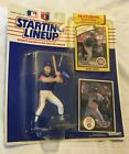 Mark Grace 1990 Starting Lineup Brand New MOC Chicago Cubs Batting Stance