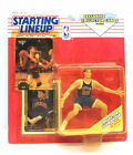 1993 Starting Lineup #25 Mark Price Cleveland Cavaliers MOC Yellowing