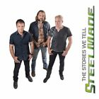 STEELMADE - THE STORIES WE TELL   CD NEW+