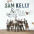 SAM KELLY & THE LOST BOYS - PRETTY PEGGY   CD NEW+