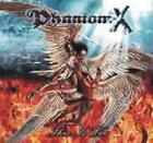 Phantom - x - This Is War CD #54830