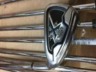 Callaway X20 Irons 4 pw+sw uniflex steel right hand used