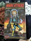 Moebius Mars Attacks Martian Warrior Figure (12