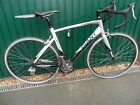 Giant Defy 4 Shimano triple road bike with extras M L frame