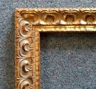 Picture Frame- 16x20 - Ornate Dark/Old Gold Bronze Baroque Antique Style #160