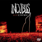 Incubus - Alive At Red Rocks DCD #G1950630