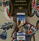 SIGNED PADRES RAYS WIL MYERS 1ST MLB HR FULL TICKET 6/22/2013 W/INSC PROOF COA