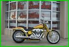 FXSTSSE Softail Screamin Eagle Springer 2007 Harley Davidson FXSTSSE Softail Screamin Eagle Springer Used