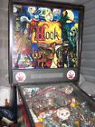Hook Pinball Machine Data East 1992