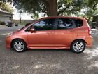 2007 Honda Fit Sport 2007 below $7400 dollars