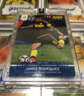 Top James Rodríguez Cards for All Budgets 14