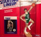 1988 STARTING LINEUP -NBA -KEVIN MCHALE-BOSTON CELTICS- BRAND NEW WITH CARD