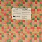 Creative Memories TEXTILES SORBET 10X12 PAPER pack for SCRAPBOOK PAGE CARD craft