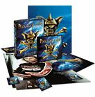 RUNNING WILD RESILIENT BOX SET limited to 1000