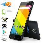 Stylish Unlocked 50 Android 60 Marshmallow DualSim Standby 4G LTE SmartPhone