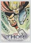 2013 Upper Deck Thor: The Dark World Trading Cards 19