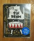 The Tin Drum 1979 Brand New Criterion Collection Blu ray Volker Schlndorff
