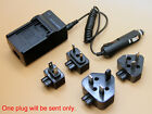 VW BC20 Battery Charger fo VW VBN130 Panasonic HDC TM900 HC X800 HC X810 HC X900