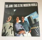 The Jam This Is the Modern World Czech Import VG++ Played Once