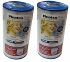 2) PLEATCO PRB35-IN Pool/Spa Replacement Filter Dynamic C-4335 C-4335 FC-2385
