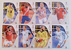2018 Panini Adrenalyn XL World Cup Russia Soccer Cards - Checklist Added 17