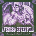 Avenged Sevenfold / Sounding the Seventh Trumpet *NEW* CD