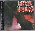 Metal Church ‎– Metal Church s/t 1984 ULTRA RARE COLLECTOR'S CD! FREE SHIPPING!