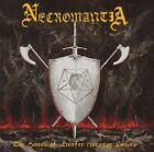 NECROMANTIA - THE SOUND OF LUCIFER STORMING HEAVEN   CD NEW+